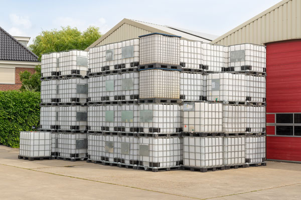 IBC-containers